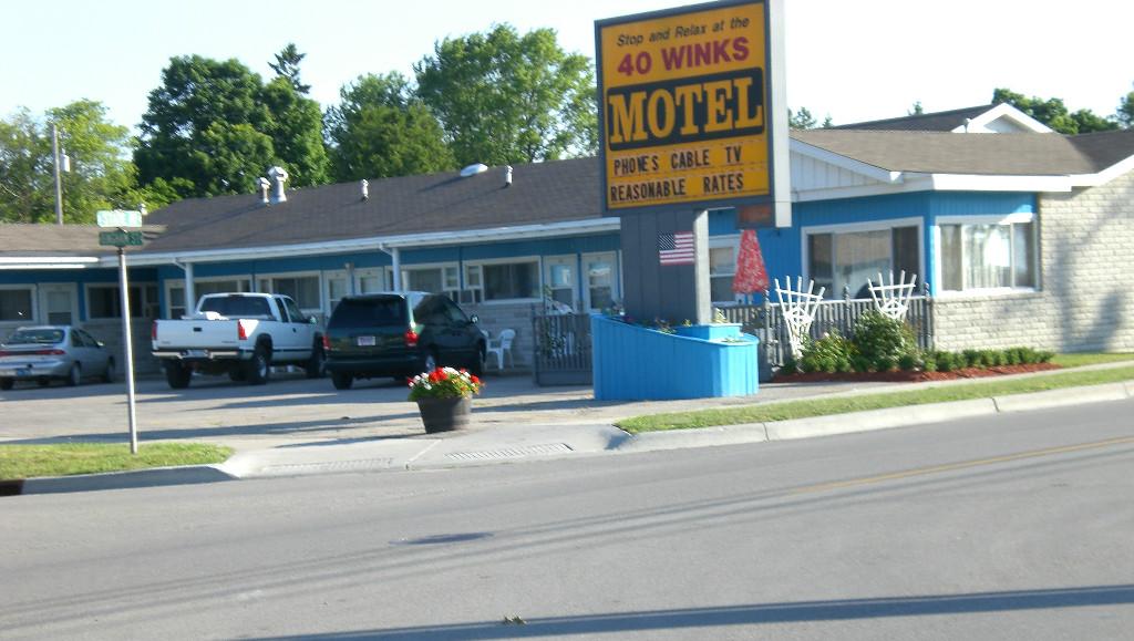 Motels In Oregon Ohio