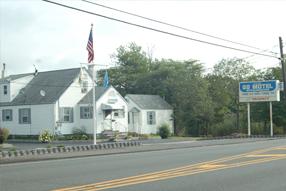 88 Motel