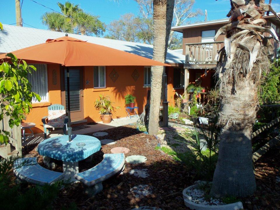 Beach Croft Motel - Mom and Pop Motels
