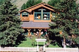 Alpine House Bed & Breakfast