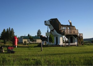 Dog Bark Park Inn Bed & Breakfast