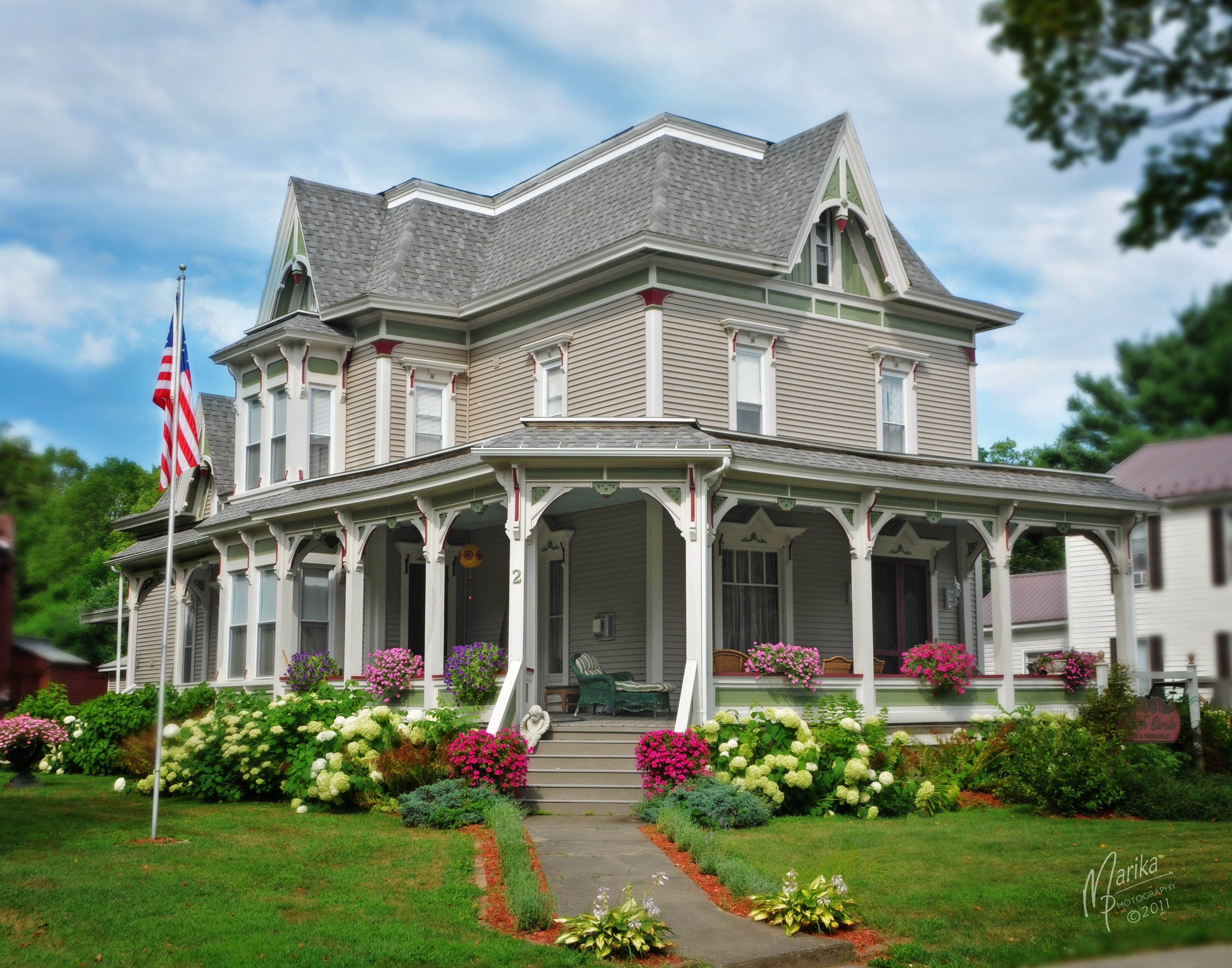 Bed And Breakfast Angelica Ny