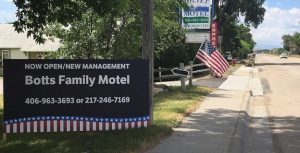 Exciting and fun, new motel owners bring new energy to a great lodging location